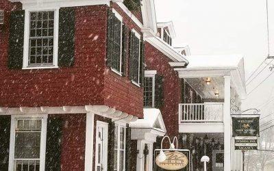 Exploring Stowe Vermont