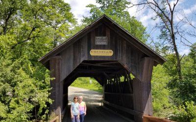 Emily's Covered Bridge
